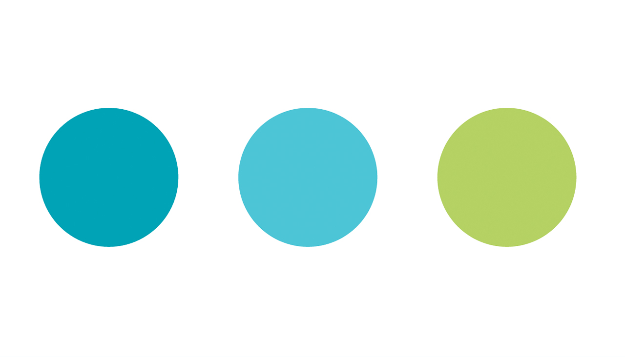 Personal Brand Color Palette