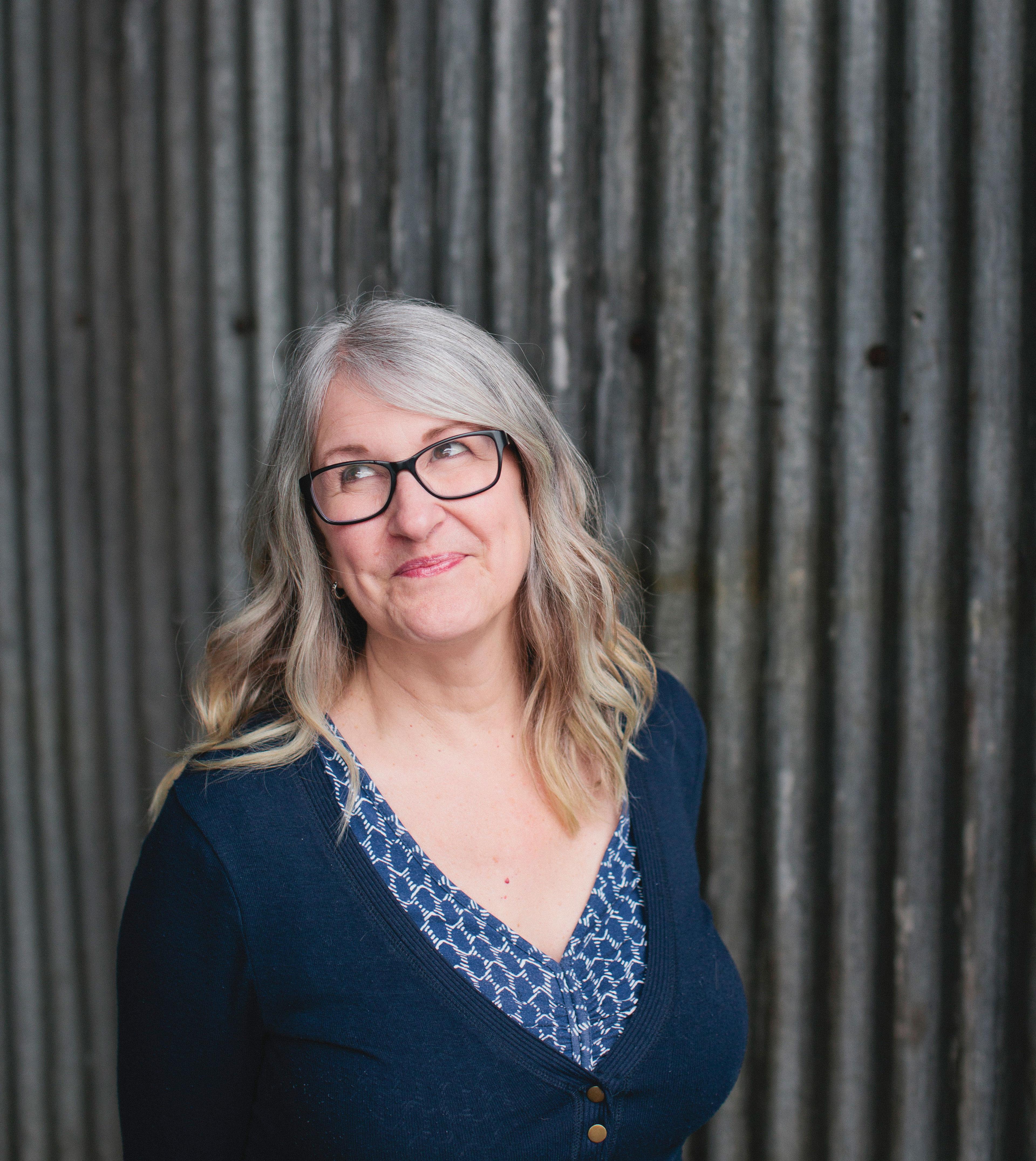 M Agency copywriter Valerie Hendel