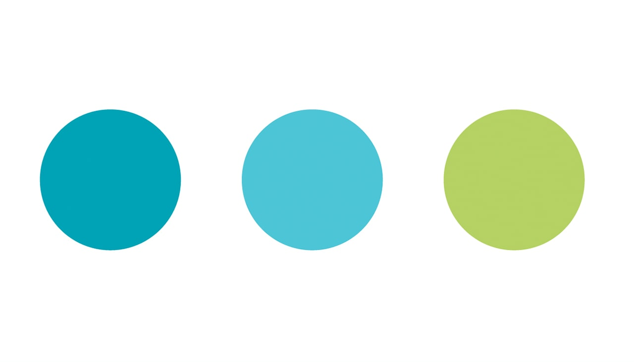 Personal Brand Color Palette